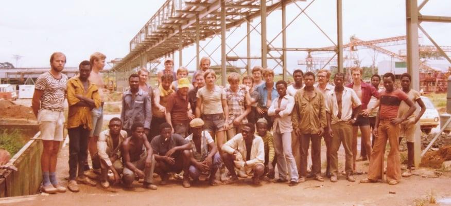 Automatiikka-Asentajat_Kamerunissa