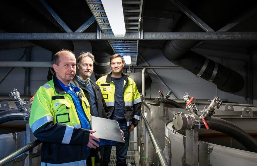 Insta_Automation_Tampereen_Vesi