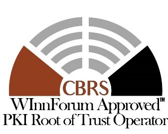 Insta DefSec approved as CBRS PKI Root of Trust by Wireless