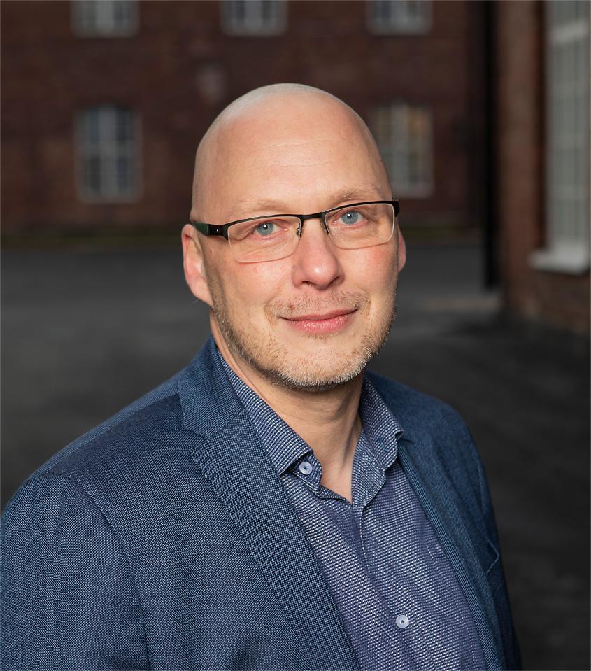 Insta Automationin liiketoimintajohtaja Mika Riikonen_blogi