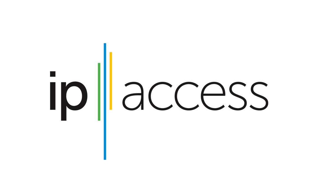 Logo-IP-access